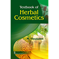 Textbook of Herbal cosmetic