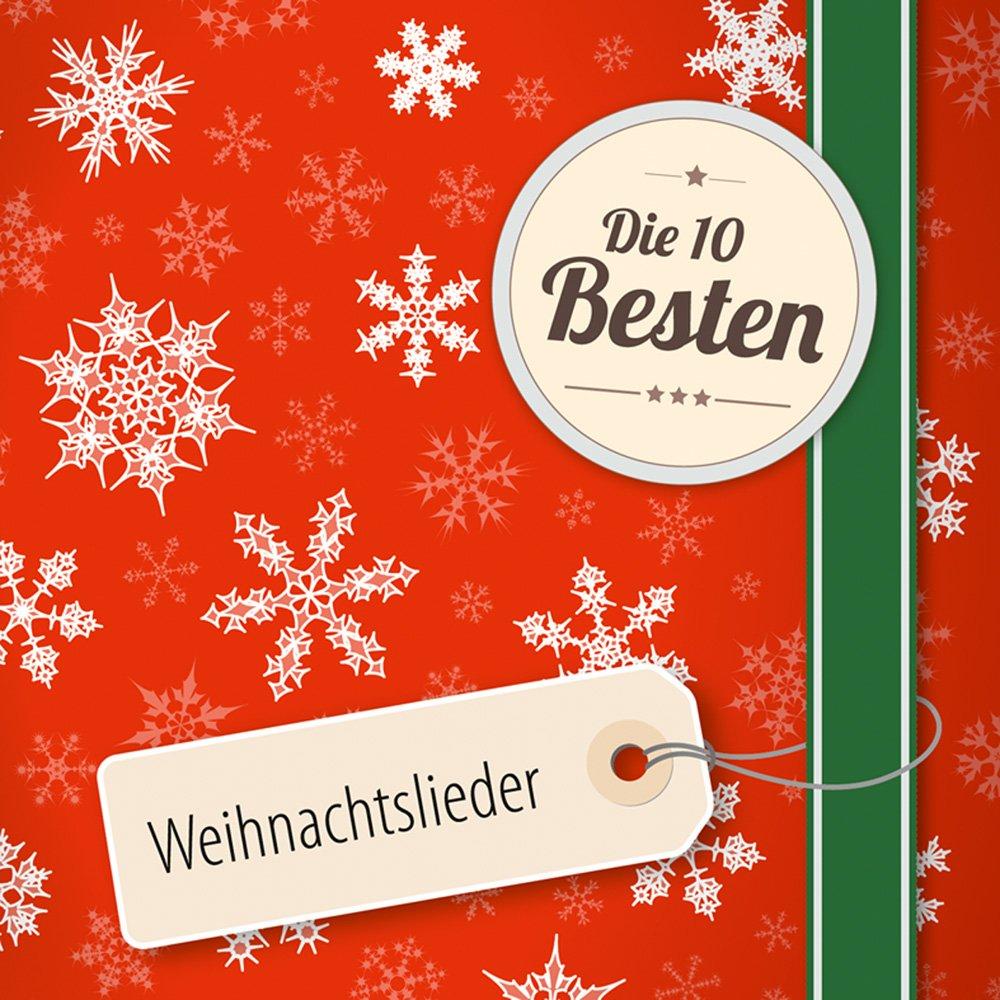 Die 10 Besten: Weihnachtslieder - Various: Amazon.de: Musik
