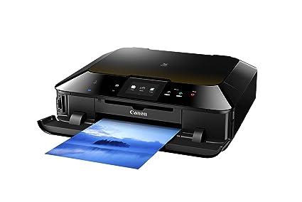 Canon PIXMA MG6350- Impresora Multifunción Inyección de Tinta Color