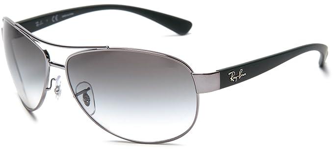 Ray-Ban Gafas de sol Para Hombre RB3386-105/8E: Caña de ...
