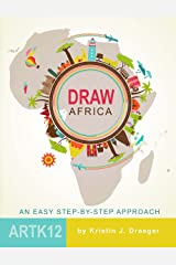Draw Africa Kindle Edition
