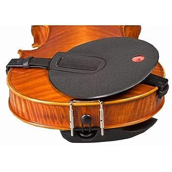 Playonair media luna violín hombro resto: Amazon.es: Instrumentos ...