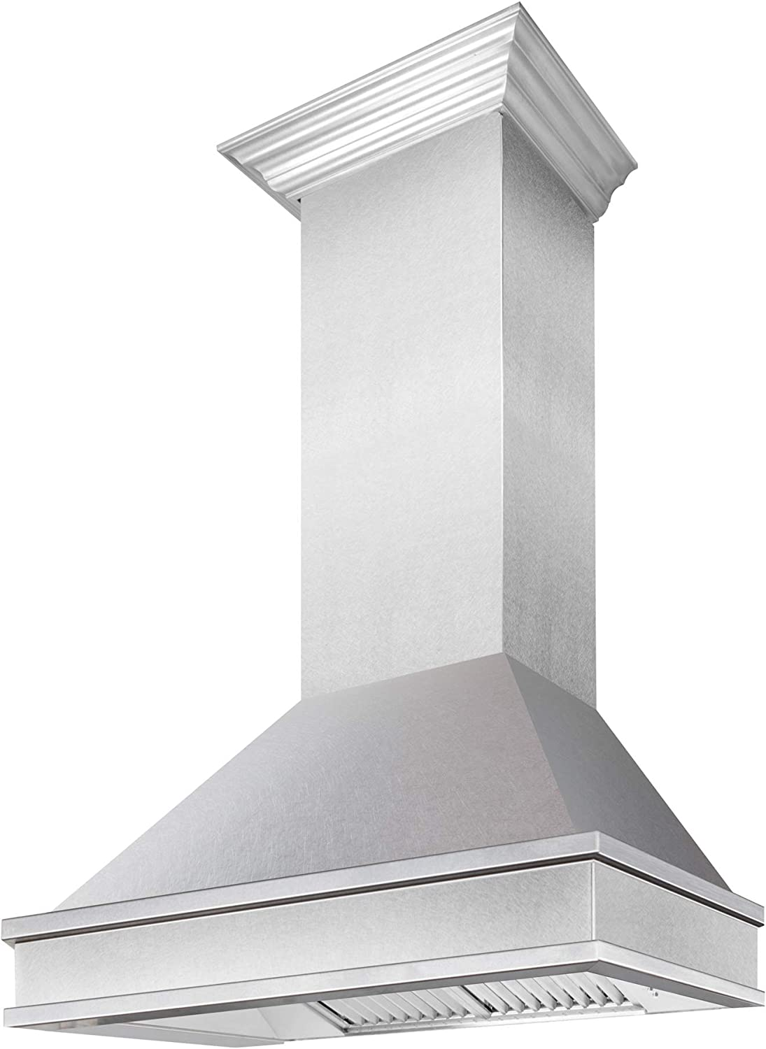 ZLINE 30 in. Designer Series Wall Mount Range Hood (8656S-30)