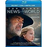 NEWS OF THE WORLD BDC CDN [Blu-ray]