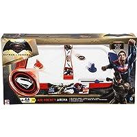 Air Hockey Batman vs Superman