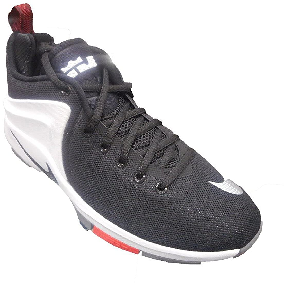 : Nike Boys Zoom Witness (GS) Basketball Shoes: Shoes