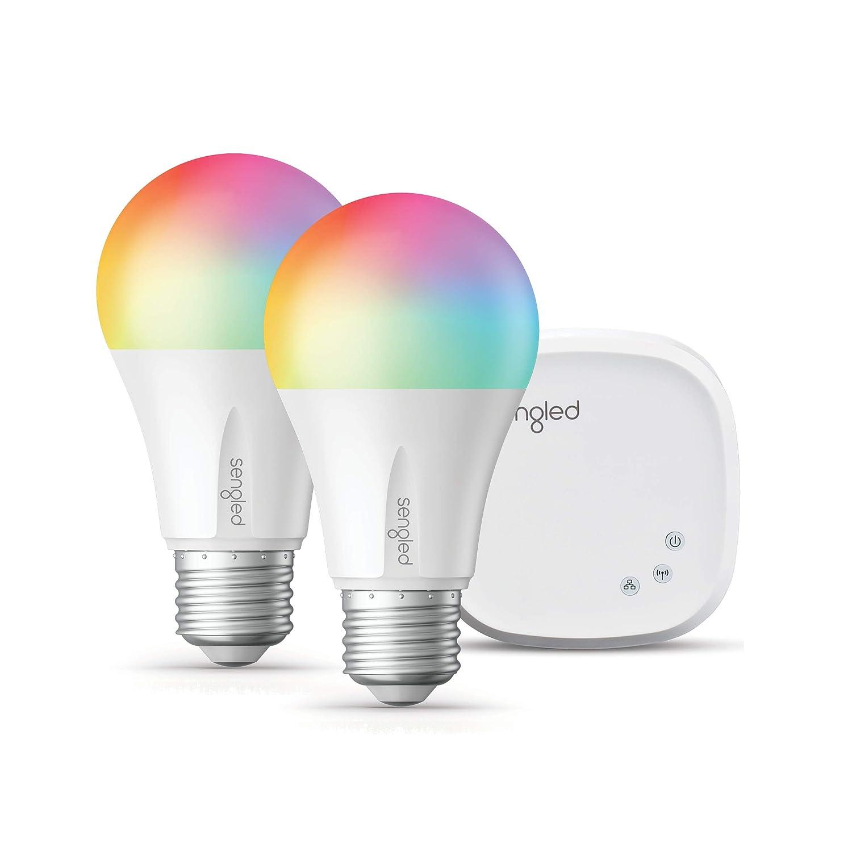 meilleures -ampoules intelligente-ampoule connecté- maison intelligente-alexa-amazon-google