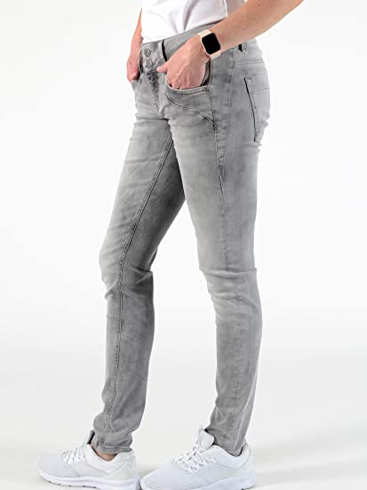 M.O.D Miracle of Denim dżinsy damskie Skinny Fit: Odzież
