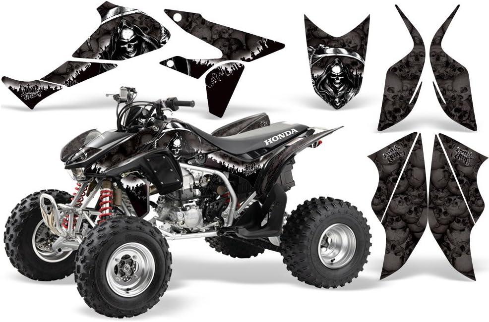 2004 – 2014 Honda TRX450R amrracing ATV gráficos Decal kit ...