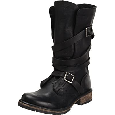 Steve Madden Women's Banddit Boot | Mid-Calf