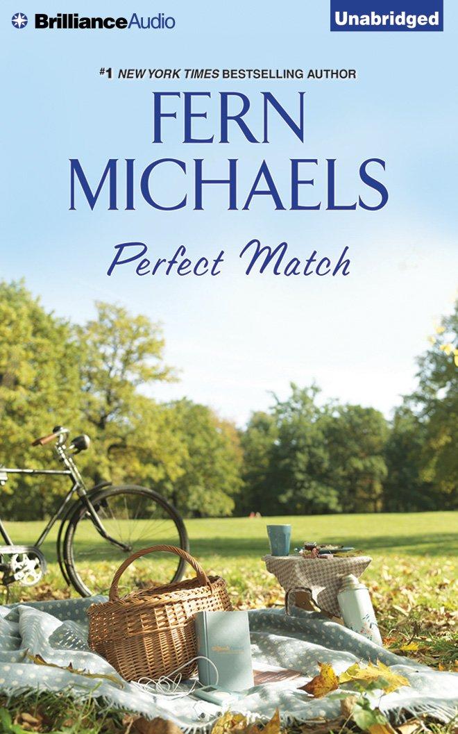 Download Perfect Match pdf epub