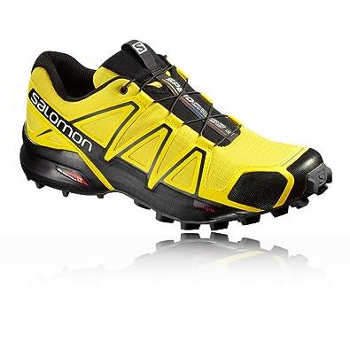Salomon Hommes Bleu Speedcross Pro 2 Trail Chaussures De Course À Pied Baskets w9DbYYT