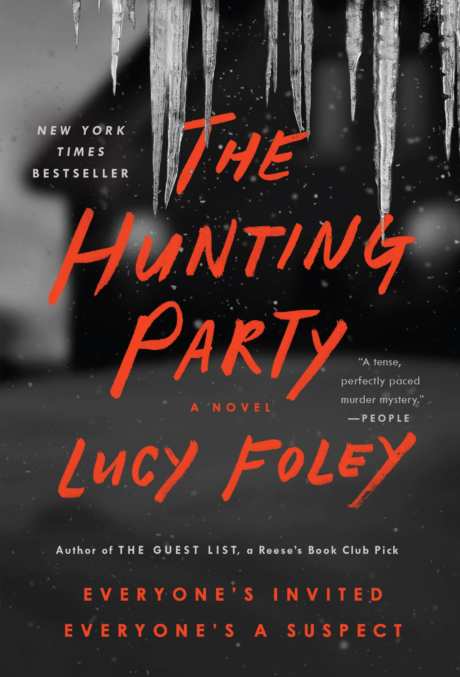 Amazon.com: The Hunting Party: A Novel (9780063063587): Foley, Lucy: Books