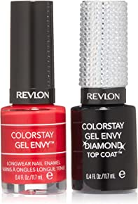 Revlon Limited Edition Collection Love That Shines Nail Polish, Roulette Rush, 5.94 Ounce