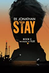 STAY (FLEE Book 2) Kindle Edition