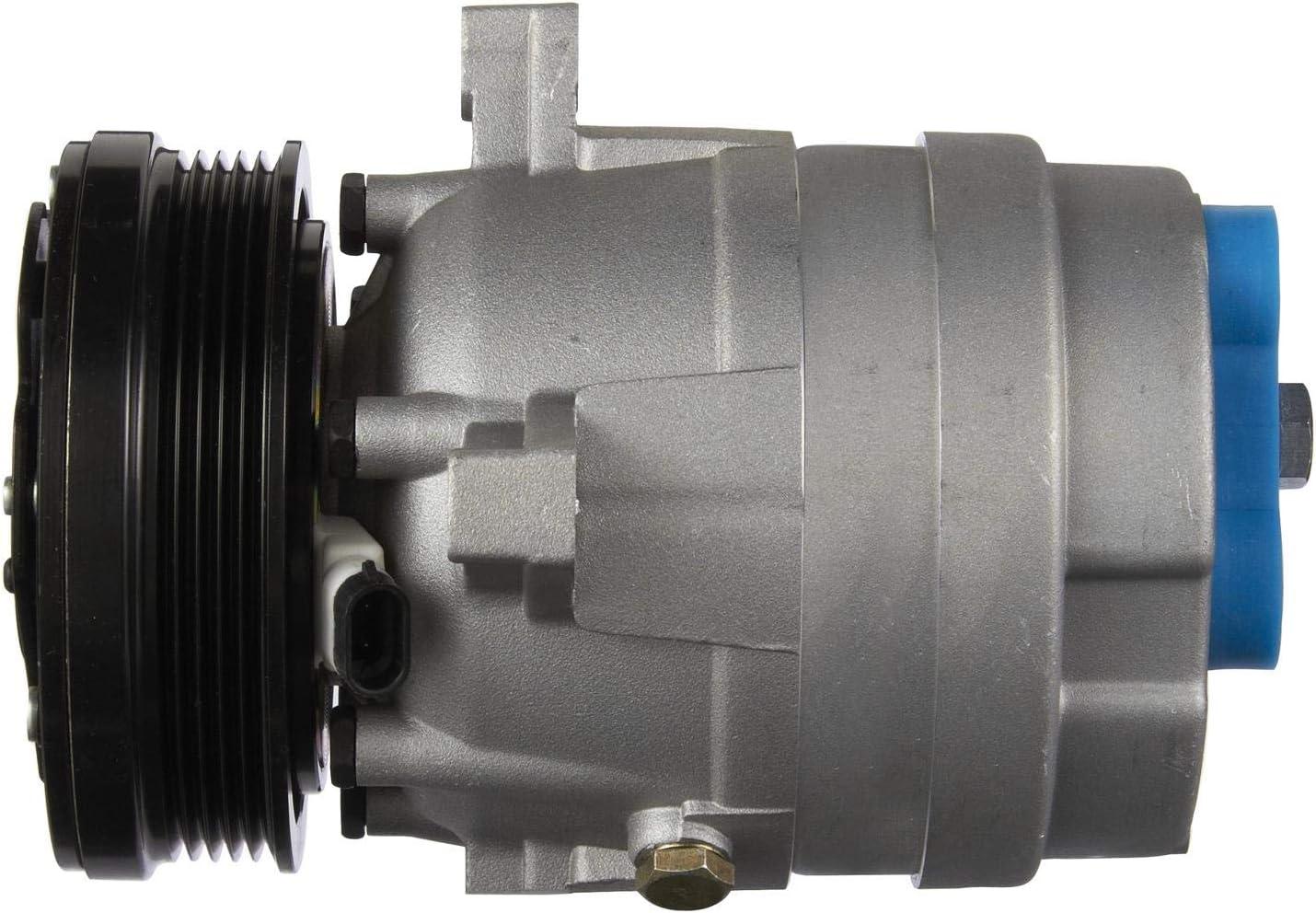 KLI74-10109 Klimoto Compressor fits Buick Skylark Chevrolet Oldsmobile Achieva Pontiac Grand Am