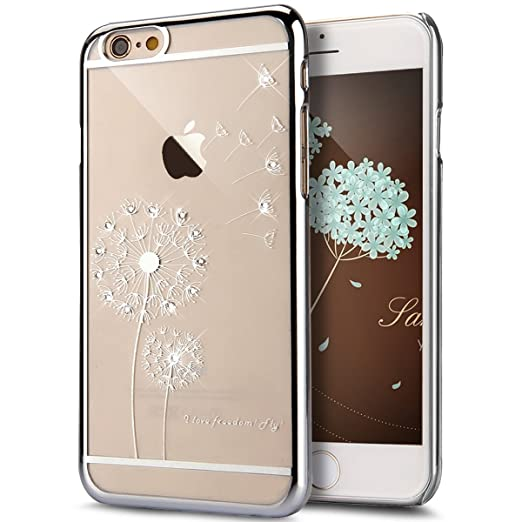 9 opinioni per Cover iPhone 6S,Cover iPhone 6, ikasus® iPhone 6S / 6 Case Custodia Cover
