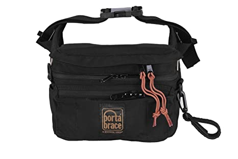 bc818b8beaab Portabrace HIP-2B Hip Pack - Medium (Black)