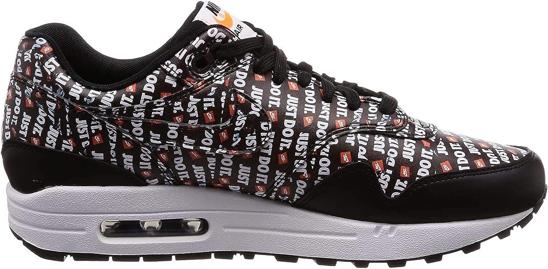 Nike Air Max 1 Premium, Sneakers Basses Homme