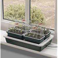 Propagadores de plantas Garland GAL36FB con calentador eléctrico