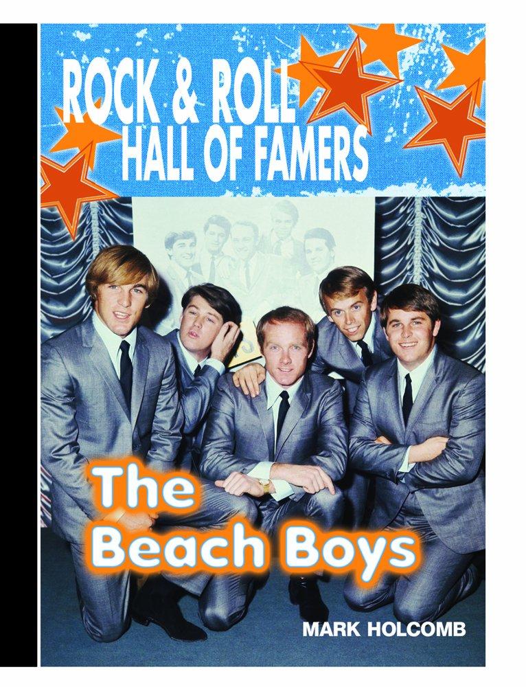 The Beach Boys (Rock & Roll Hall of Famers) pdf epub