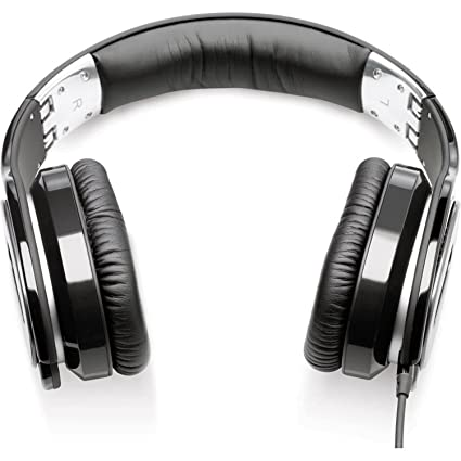 PSB M4U 2 Active Noise-Cancelling Headphones