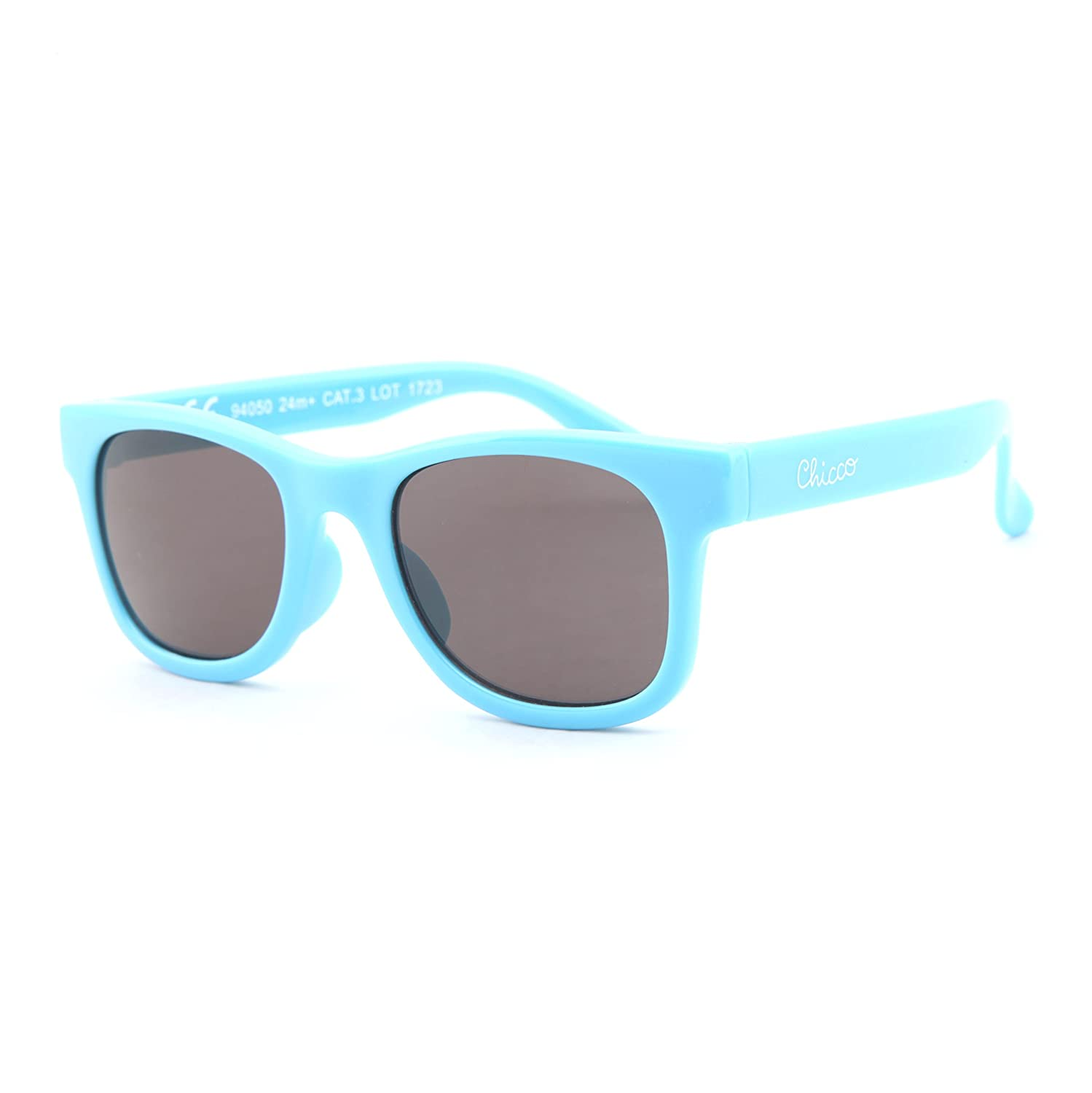 Chicco 00009405000000 Gafas Niño Light Blue 24 M +: Amazon ...