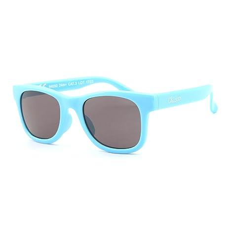 Chicco 00009405000000 Gafas Niño Light Blue 24 M +: Amazon ...