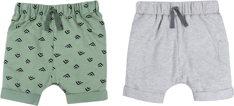 Lamaze Organic Baby Organic Baby/Toddler Girl, Boy, Unisex Shorts: Clothing