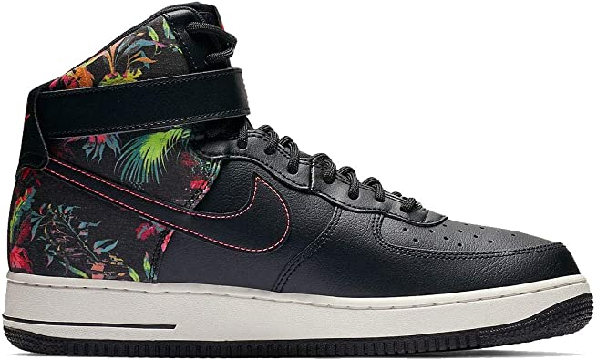 Amazon Com Nike Men S Air Force 1 High 07 Lv8 Floral Print