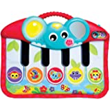 Playgro 0186367 Music and Lights Piano & Kick Pad for Baby Infant Toddler Children, Playgro is Encouraging Imagination…