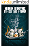 Horror d'Oeuvres - Bite-Sized Tales of Terror