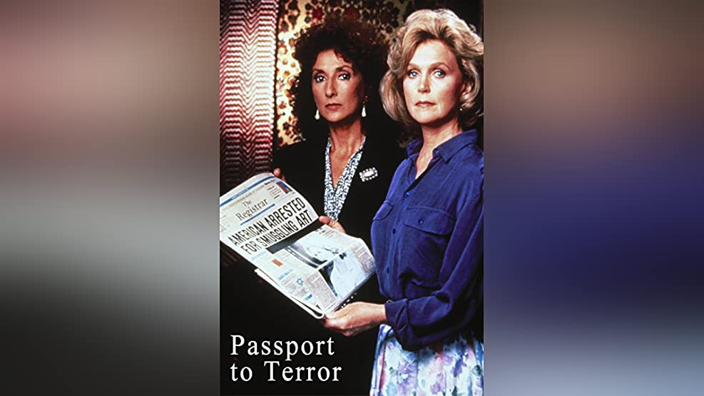 Passport To Terror