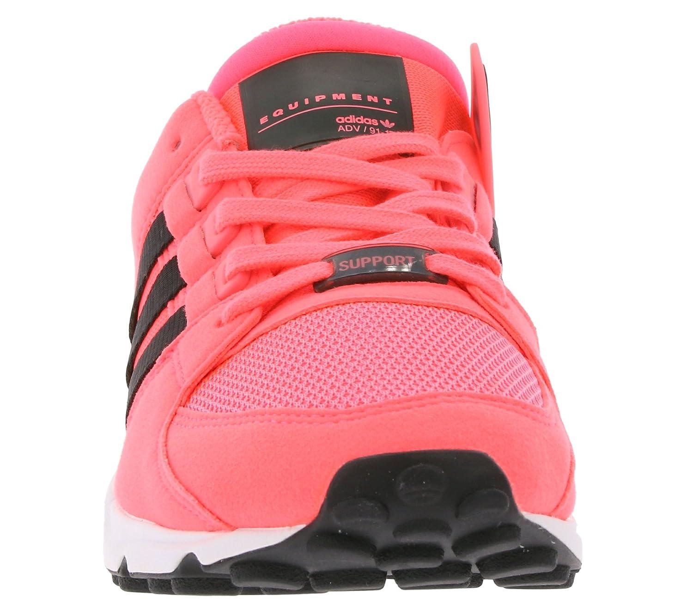 bd0fda01131a adidas Damen Schuhe   Sneaker Equipment Support RF pink 40  Amazon.de   Schuhe   Handtaschen