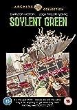 Soylent Green [Reino Unido] [DVD]