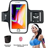 Workout Wings Running Armband