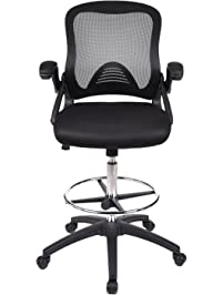 drafting chair tall