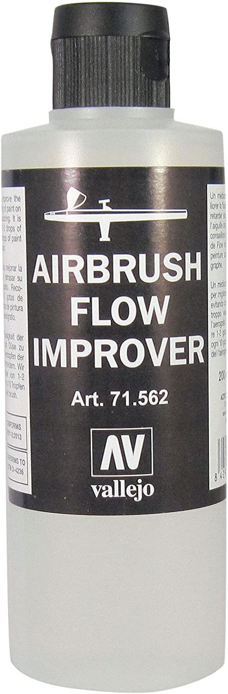 Vallejo 200 ml Fluidifiant pour a/érographe Model Air Bouteille.