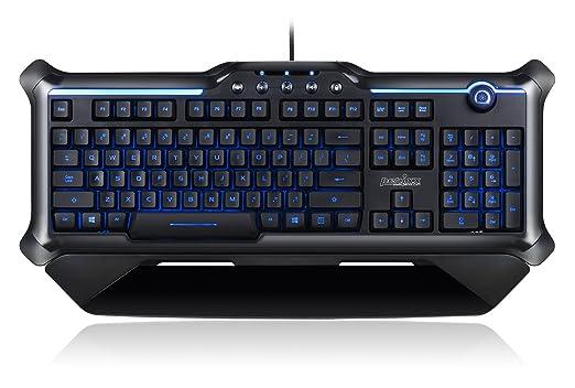 121 opinioni per Perixx PX-1200 Tastiera Gaming Retroilluminata- 18 Tasti di Anti-Ghosting-