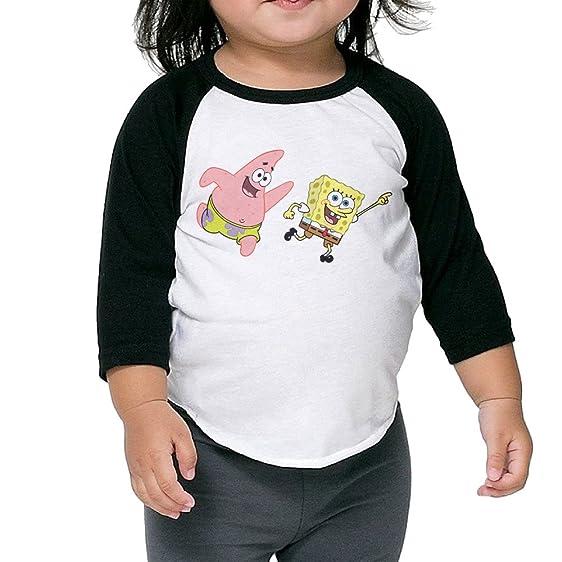 spongebob shirt toddler t shirt
