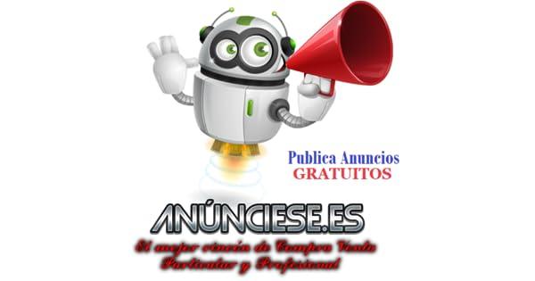 Clasificados Anunciese.es | Anuncios Gratis España: Amazon.es ...