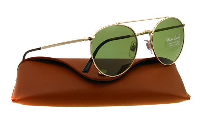 0924467680 ... promo code for polo ralph lauren ph 3060p sunglasses pale gold crystal  green d653c a1d69