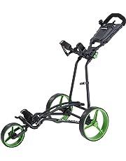 Big Max Ti 1000 Autofold+ Golf Trolley, Unisex - Erwachsene, Bigmax Ti 1000 Autofold +