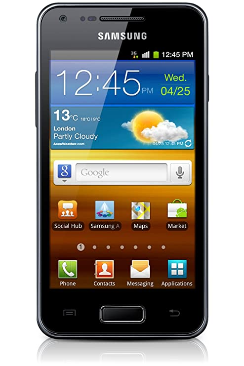 Offerta Samsung Galaxy S Advance su TrovaUsati.it
