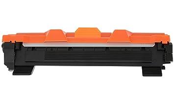 TONER EXPERTE® TN1050 Cartucho de Tóner Compatible para Brother HL ...