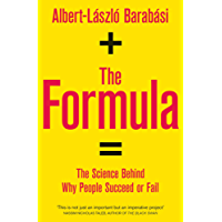 The Formula: The Five Laws Behind Why People Succeed or Fail (English Edition)