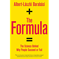 The Formula: The Five Laws Behind Why People Succeed