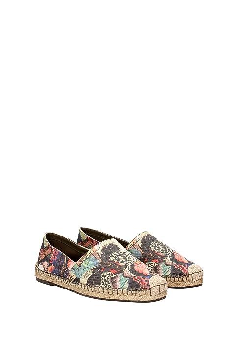 VALENTINO GARAVANI Espadrilles Men - (KY0S0795CBOM12) 5 UK: Amazon.co.uk:  Shoes & Bags