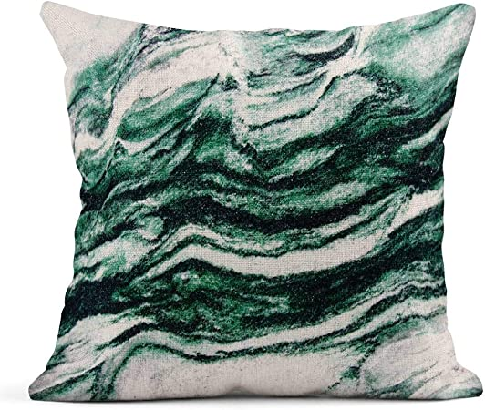 Zome Lag Throw Pillow Covers Gray