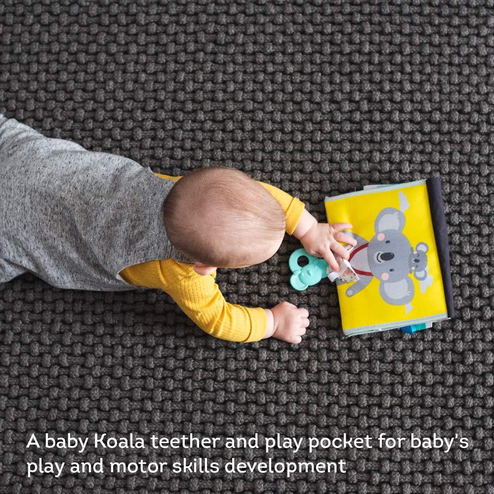Taf Toys Libro Caballete Koala